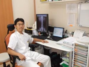 クリニック診察室2